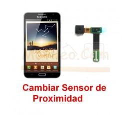 Reparar Sensor de Proximidad Samsung Galaxy Note, N7000 - Imagen 1