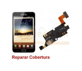 Reparar Cobertura Samsung Galaxy Note, N7000 - Imagen 1