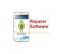 Reparar Problemas de Software Samsung Galaxy Note 2, N7100 - Imagen 1