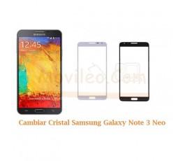 Cambiar Cristal Samsung Galaxy Note 3 Neo N7505 - Imagen 1