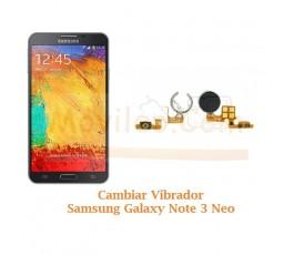 Cambiar Vibrador Samsung Galaxy Note 3 Neo N7505 - Imagen 1