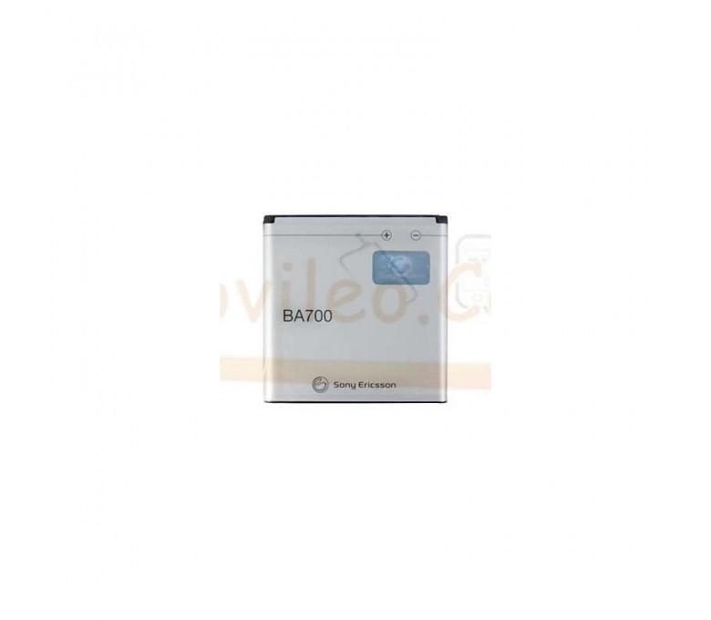 Bateria BA700 Sony Xperia Neo MT11 MT15 Xperia E E1505 C1604 C1605 - Imagen 1