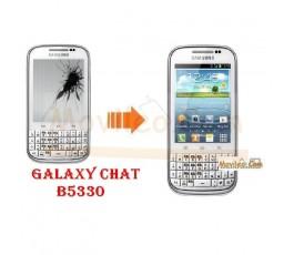 Cambiar Pantalla LCD (display) Samsung Chat B5330 - Imagen 1
