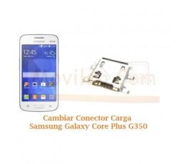 Cambiar Conector Carga Samsung Galaxy Core Plus G350 - Imagen 1