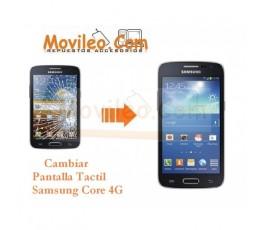 Cambiar Pantalla Tactil Samsung Core 4G G386 G386F - Imagen 1