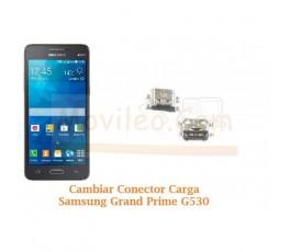 Cambiar Conector Carga Samsung Grand Prime G530F - Imagen 1