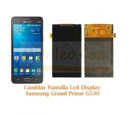 Cambiar Pantalla Lcd Display Samsung Grand Prime G530F - Imagen 1