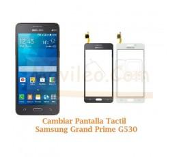 Cambiar Pantalla Tactil Samsung Galaxy Samsung Grand Prime G530F - Imagen 1