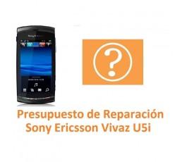 Reparar Sony Ericsson Vivaz U5i - Imagen 1