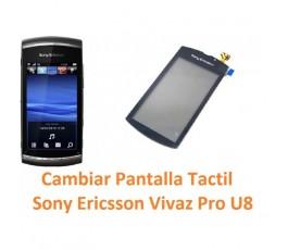 Cambiar Pantalla Táctil Sony Ericsson Vivaz Pro U8 U8i - Imagen 1
