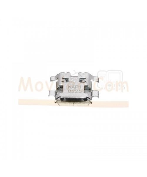 Conector Carga para Sony Ericsson Play, R800, R800i - Imagen 1