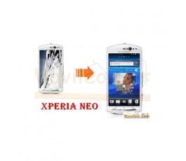 CAMBIAR PANTALLA LCD SONY XPERIA NEO - Imagen 1