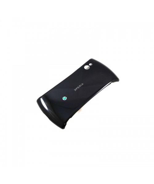 Tapa Trasera para Sony Play R800 Negra - Imagen 1