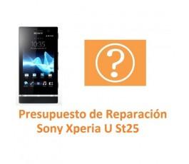Reparar Sony Xperia U St25 - Imagen 1