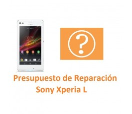 Reparar Sony Xperia L C2104 C2105 S36H - Imagen 1