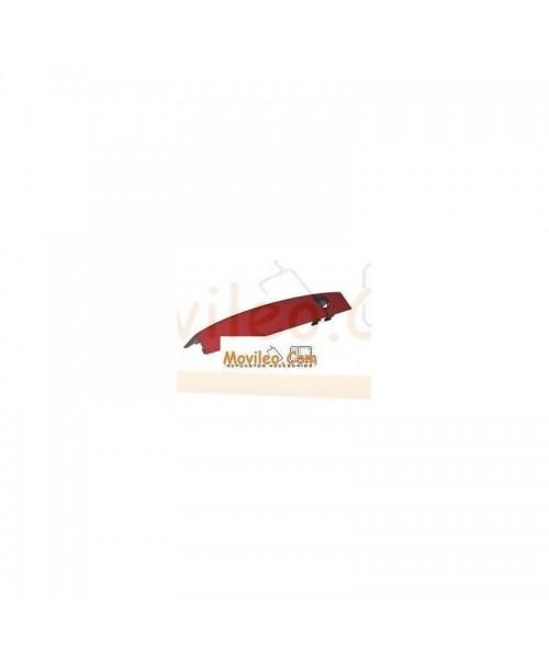 Carcasa tapa roja para Sony Xperia P, LT22I - Imagen 1