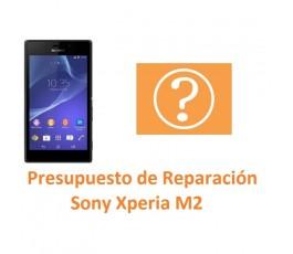 Reparar Sony Xperia M2 M2 Aqua - Imagen 1