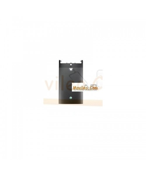 Carcasa Trasera Original, Tapa de Batería Negra para Sony Xperia P, LT22I - Imagen 1
