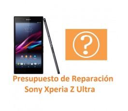 Reparar Sony Xperia Z Ultra XL39H - Imagen 1