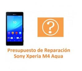 Reparar Sony Xperia M4 Aqua M4 Aqua Dual - Imagen 1