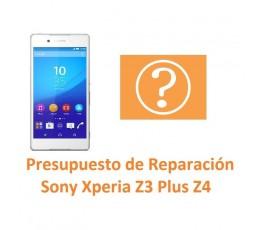 Reparar Sony Xperia Z3 Plus Z4 - Imagen 1