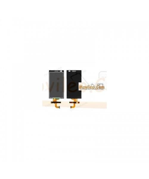 Pantalla Completa Negra Sony Xperia P , Lt22i - Imagen 1