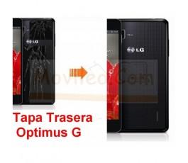 Cambiar Tapa Trasera Lg Optimus G E975 - Imagen 1