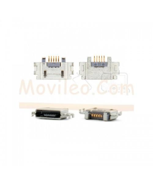 Conector de Carga para Sony Xperia P, Lt22, Lt22i - Imagen 1