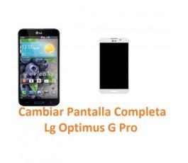 Cambiar Pantalla Completa para Lg Optimus G Pro E980 E986 E988 - Imagen 1