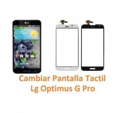 Cambiar Pantalla Táctil para Lg Optimus G Pro E980 E986 E988 - Imagen 1