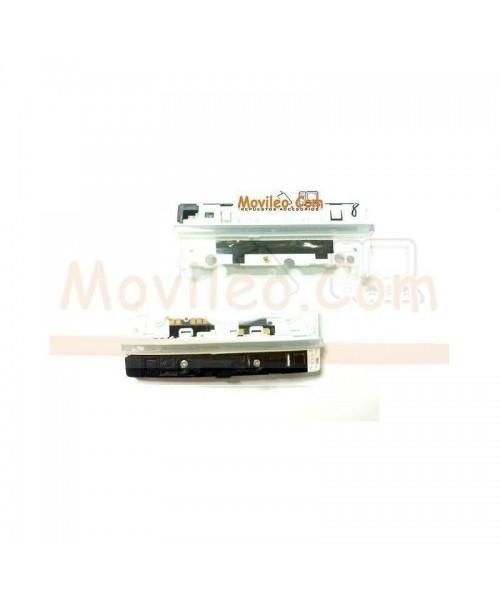 Antena Modulo Micro + Teclado Original Sony Xperia S LT26i - Imagen 1
