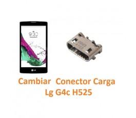 Cambiar Conector Carga Lg G4c H525 - Imagen 1