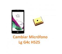 Cambiar Micrófono Lg G4c H525 - Imagen 1