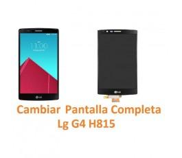 Cambiar Pantalla Completa LG G4 H815 - Imagen 1