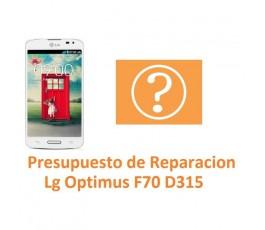 Reparar Lg Optimus F70 D315 - Imagen 1