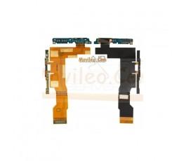 Flex Original de Teclado para Sony Xperia S, LT26I