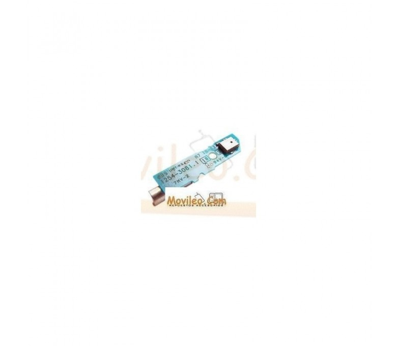 Placa con Vibrador para Sony Xperia S, LT26, LT26I - Imagen 1