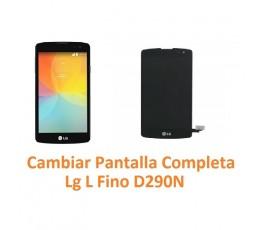 Cambiar Pantalla Completa Lg L Fino D290N - Imagen 1