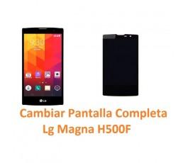 Cambiar Pantalla Completa Lg Magna H500F - Imagen 1