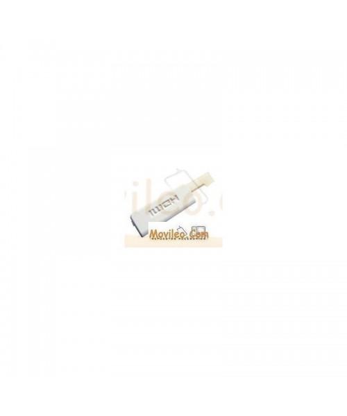 Tapa HDMI blanca para Sony Xperia S, LT26I - Imagen 1