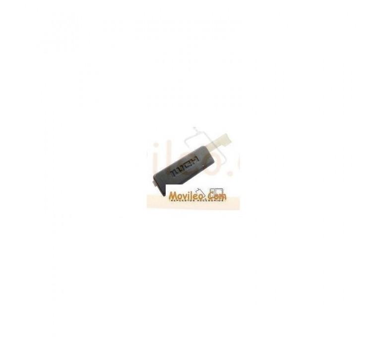 Tapa HDMI Negra para Sony Xperia S, LT26I - Imagen 1