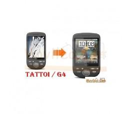 CAMBIAR PANTALLA LCD HTC TATTOO / G4 - Imagen 1
