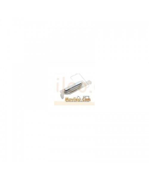 Tecla de Camara Blanco para Sony Xperia S, LT26I - Imagen 1