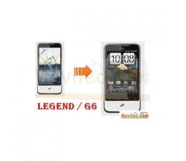 CAMBIAR PANTALLA TACTIL HTC LEGEND G6 - Imagen 1