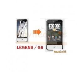 CAMBIAR PANTALLA LCD HTC LEGEND G6 - Imagen 1