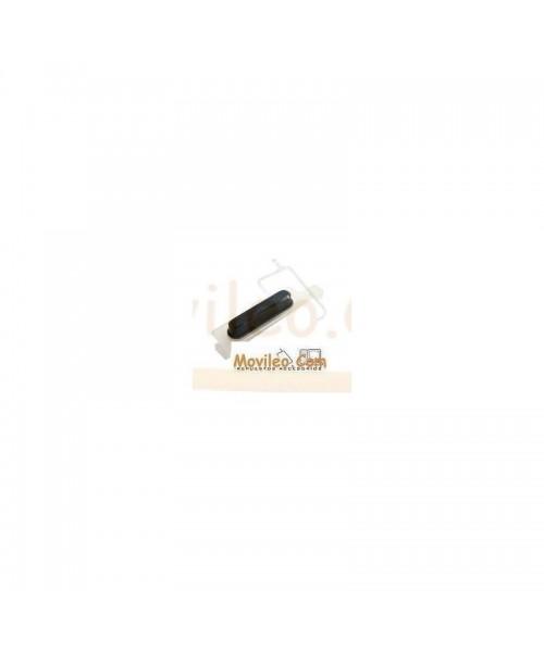 Tecla de Camara negra para Sony Xperia S, LT26I - Imagen 1