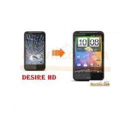 CAMBIAR PANTALLA COMPLETA HTC DESIRE HD G10 - Imagen 1