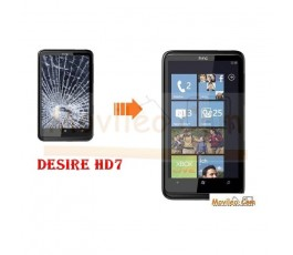 CAMBIAR PANTALLA COMPLETA HTC HD7 - Imagen 1