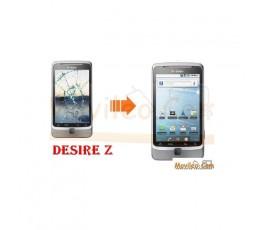 CAMBIAR PANTALLA TACTIL HTC DESIRE Z - Imagen 1