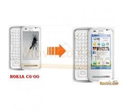 CAMBIAR PANTALLA LCD NOKIA C6-00 - Imagen 1